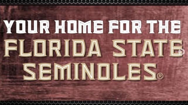 Home for Seminoles