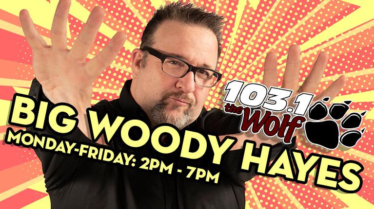 Big Woody Hayes